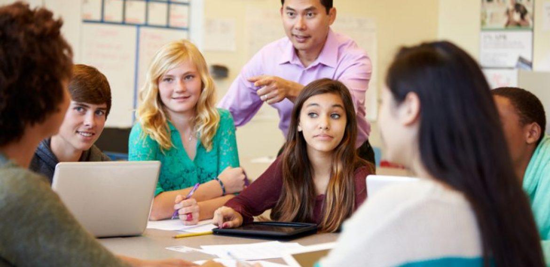 Phương pháp giúp người học tranh luận một cách tự tin
