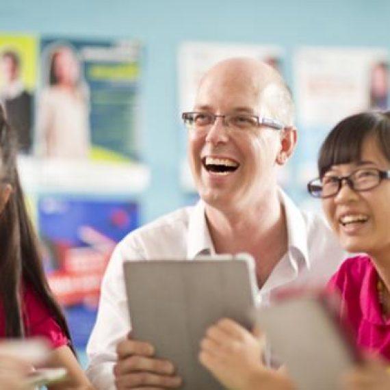 Nhân đôi cơ hội trở thành giáo viên tiếng Anh