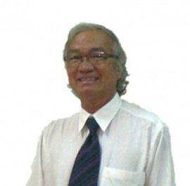 M.A. Dinh Trong Khang