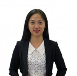 M.A. Le Thanh Ngan