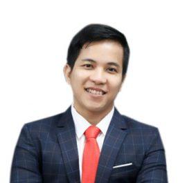 TS. Phạm Huy Cường