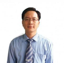 Dr. Tran Quang Minh