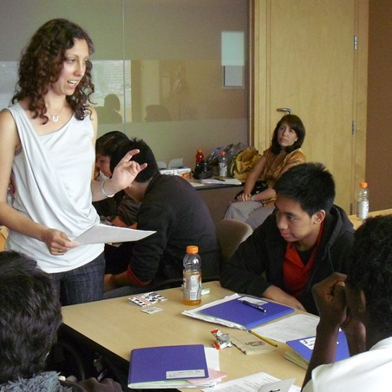 WHAT IS THE ADVANTAGES OF LEARNING TESOL?
