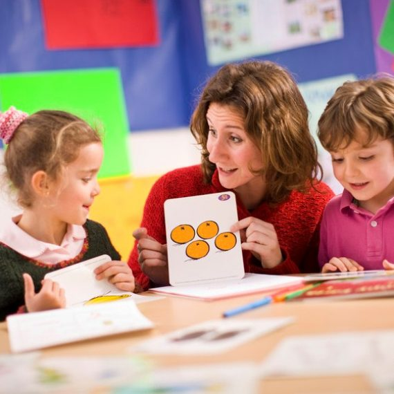 Teaching Beginners in TEFL