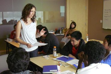Lợi ích của học TESOL chỉ có tấm bằng chứng nhận?