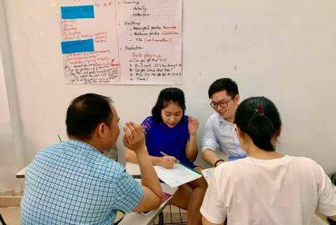 4 cách giúp học viên sử dụng NGÔN NGỮ BẢN XỨ để học tiếng Anh