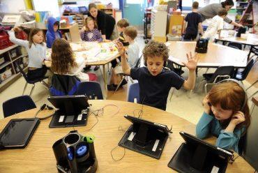7 lợi ích của việc sử dụng công nghệ thông tin trong dạy học
