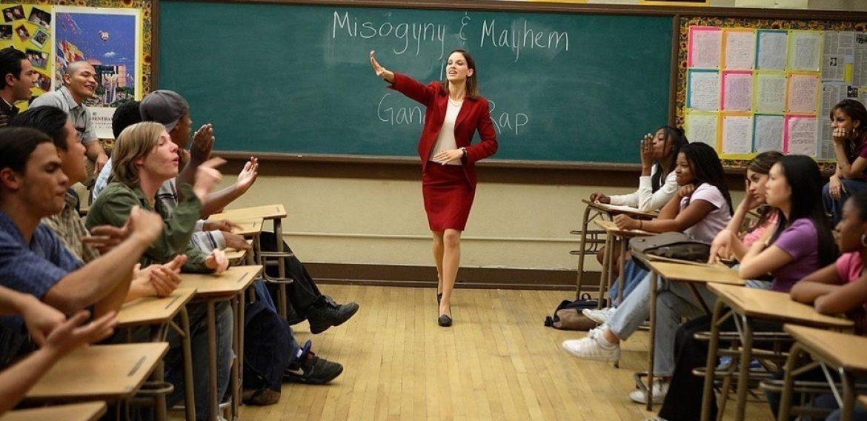 6 cách để nhận được niềm tin và sự tôn trọng khi đứng lớp