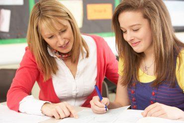 Dạy học một kèm một: Giữ cho học viên tỉnh táo