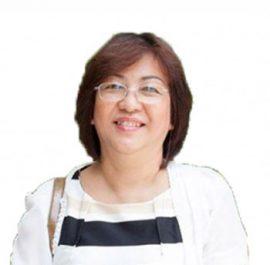 Dr. Nguyen Thi Thanh Trieu