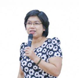 Dr. Bui Thi Thuc Quyen