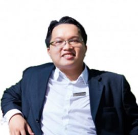 M.A. Le Nguyen Nhu Anh