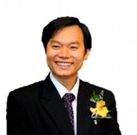 M.A. Mai Minh Tien