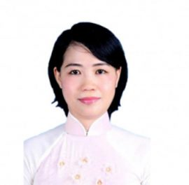 M.A. Nguyen Hoang Bich Ngoc