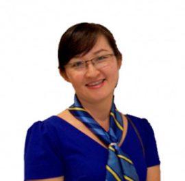 Ths. Bùi Hồng Thanh Lan