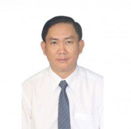 Dr. Tran The Phi