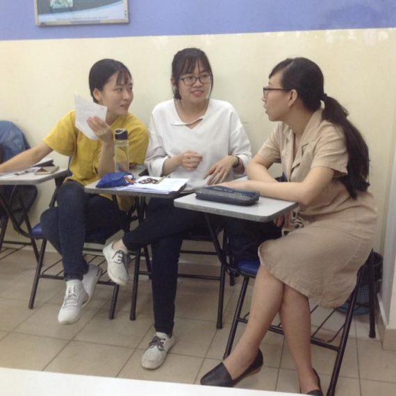 Phương pháp giúp học sinh có một bài luận tốt với những lập luận hợp lý