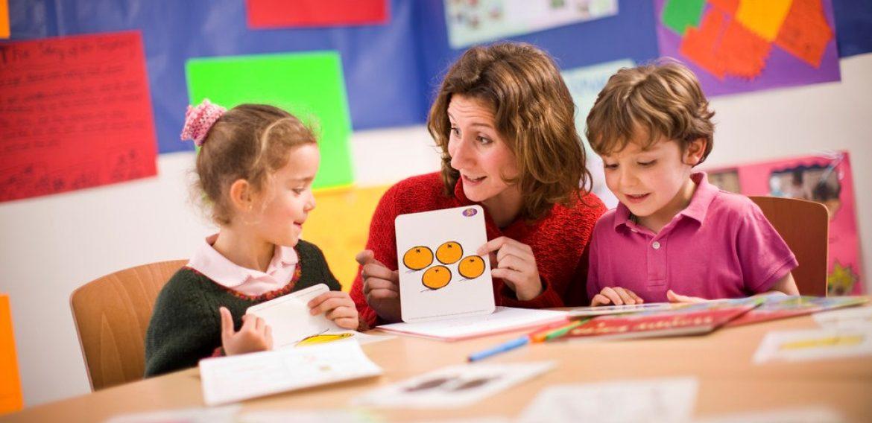 Teaching Beginners in TEFL