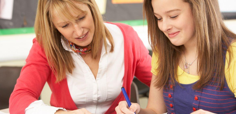 Teaching in an Individual Tutoring Setting: Keeping Them Awake