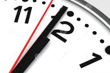5 Hoạt động dạy thời gian cho học sinh ESL
