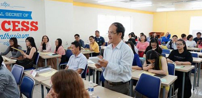 Gần 100 chuyên gia, giảng viên đến dự Hội thảo Tesol