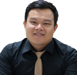 M.A. Nguyen Minh Giang (Mr. River)