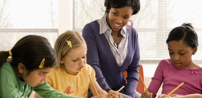 6 cách dạy người mới bắt đầu học tiếng anh