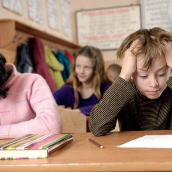 5 cách để thu hút học sinh khó bảo