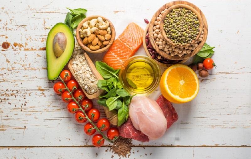 Chế độ ăn uống được các chuyên gia công nhận
