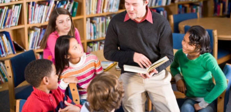 Phương pháp dạy kỹ năng đọc hiệu quả