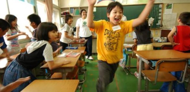 5 ý tưởng hay để dạy Tiếng Anh một cách sáng tạo