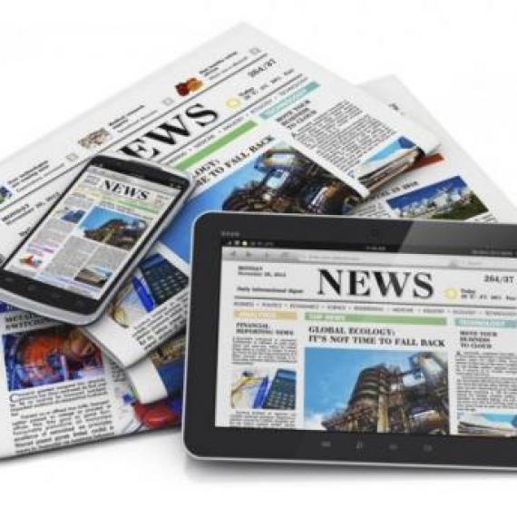 Những hoạt động dạy Tiếng Anh qua tin tức
