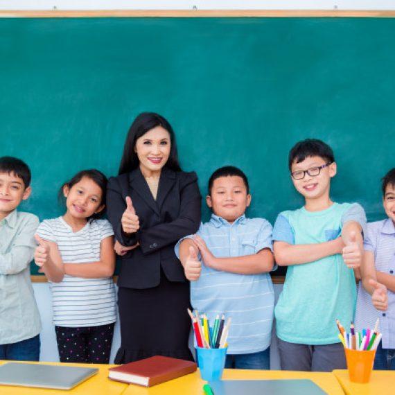 7 hoạt động tranh luận vui nhộn trong lớp học