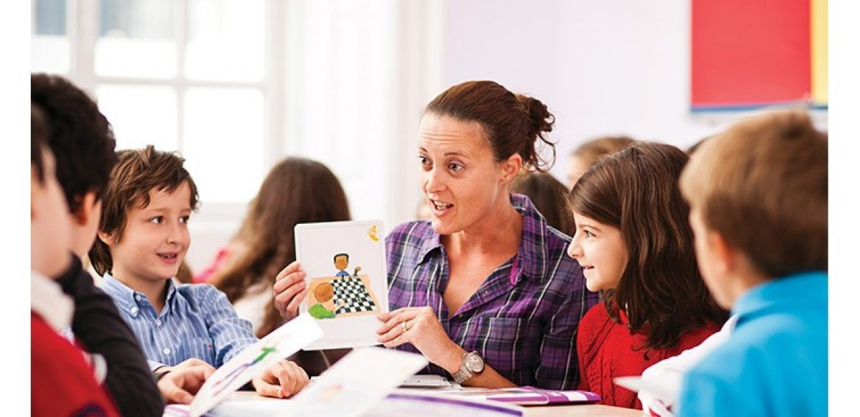 9 mẹo để giúp học sinh nhỏ tuổi luôn có thái độ tích cực trong lớp học