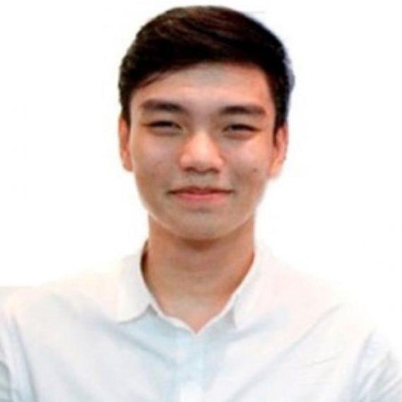 Mr. VO HUYNH DONG VU