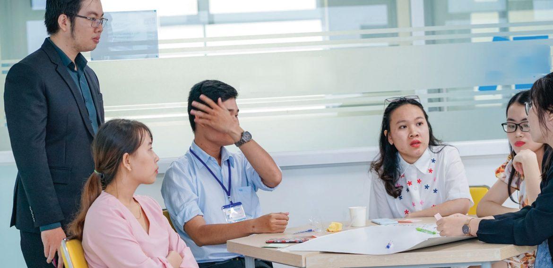 16 tiêu chí giảng dạy hiệu quả