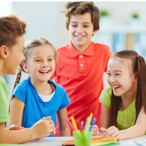 6 Fun ESL Games for Your Shyest Students