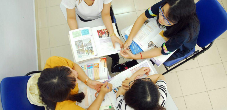 4 cách tiếp cận mới trong giảng dạy tiếng Anh: Mang lại cho học viên điều họ cần!