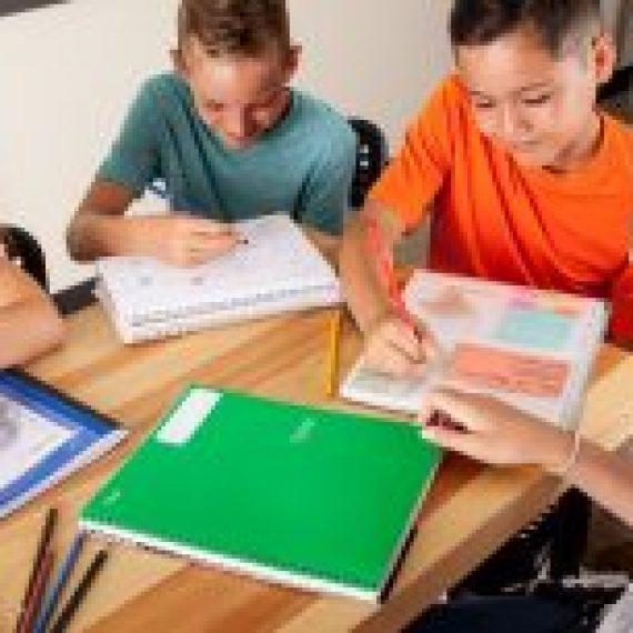 8 Entertaining ESL Homework Ideas