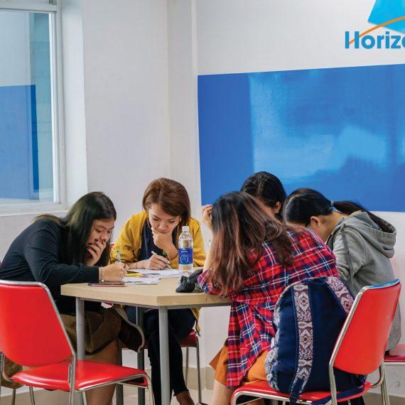 Cải thiện thảo luận nhóm bằng tài liệu cộng tác