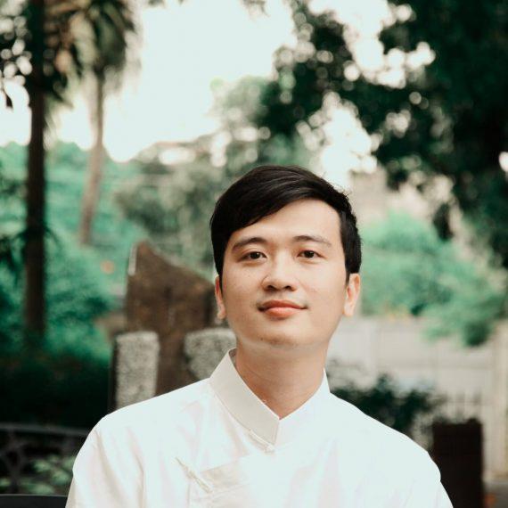 MA. Nguyen Nhut Linh