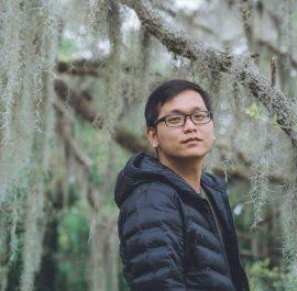 MA – PhD candidate. TRAN THANH VU
